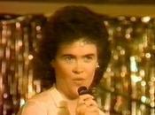 Susan Boyle déjà sexy dans jeune temps!