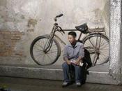L'homme vélo