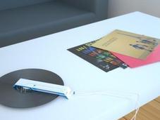 Linos Lecteur vinyle