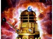 Neil Gaiman scénariste hypothétique d'un épisode Doctor