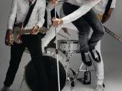 Soma groupe rock déménage avec Jewel Orchestra
