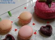 Gourmandises Saint Valentin