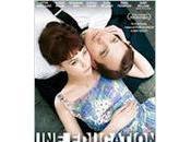 """Education"""" (""""Une Education"""") l'amant Londres sixties"""
