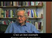 Chomsky Human Rights