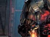 Deathlok, cyborg marvel comics aura t-il adaptation cinema