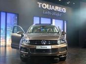 Photo Volkswagen Touareg