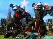 Blood Bowl Special Report trailer