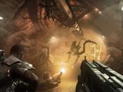 Seconde demo pour Alien Predator