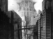 Metropolis monumental