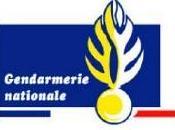 Cybercriminalité gendarmerie nationale action