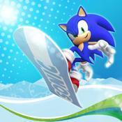 [APP]Sonic Jeux Olympiques Devine Quoi!