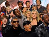 World Haiti Hollywood chante aussi