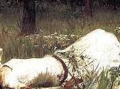 John William Waterhouse.Ophelia, 1889Miranda Tempes...
