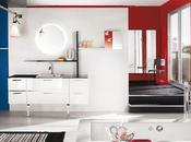 Collection salle bains Influences d'Aujourd'hui Delpha