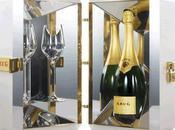 CHASSE TRESOR KRUGLa Maison Champagne Krug