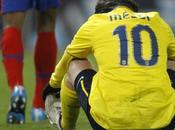 Championnats Européens résumé matchs février 2010