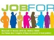 """Job Forum 2010"" tient aujourd'hui Palais Congrès d'Ajaccio."