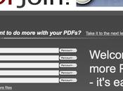 Join PDF…