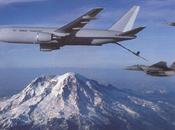 L'affaire Tankers l'exacerbation tensions entre Boeing Pentagone