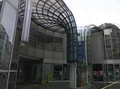 Forum Halles travaux, bibliothèque Fontaine menacée