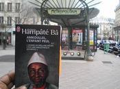 Amadou Hampâté Amkoullel, l'enfant peul