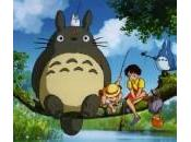 Totoro dans Story