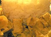 Curry tofu l'ananas