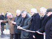 L'échangeur CIRIAM inauguré