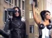 Black Eyed Peas clips pour prix d'un