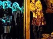 Hamlet, fête païenne troupe Kolyada