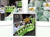Journée nationale mobilisation: déchets pour