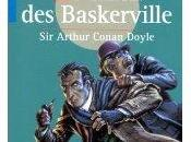 chien Baskerville Arthur Conan Doyle