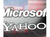 Microsoft Yahoo vont pouvoir s'allier contre Google