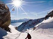 Offre réservée skieurs résidents Crans-Montana