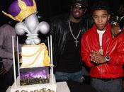 L'Incroyable Anniversaire Justin Combs
