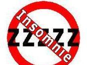 Insomnie santé