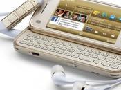 Nokia mini Gold Edition