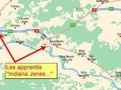 Randonnée dans vallée Loire
