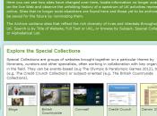 Sauvegarder anglais British library heurte législation
