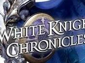 WHITE KNIGHT CHRONICLES dans bacs!!!