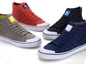 Adidas originals 2010 collection nizza high