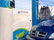 2020 l'air voiture hydrogène
