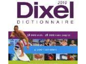 Dixel Mobile dictionnaire riche ludique iPhone