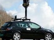 L'EU souhaite google supprime photos street view après mois