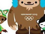 Jeux Olympiques d'Hiver 2010