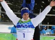 Médaillés français Vancouver Vincent .Brunet