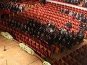 hommage national réduit spectacle palais beaux-arts