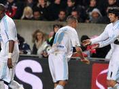 Ligue résultats dimanche février 2010 (26eme journée)