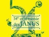 L'écologie récompensée Janus