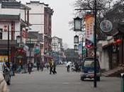 Qionglai Sud-ouest Chengdu